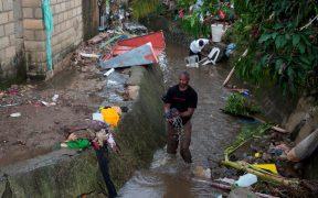 Florida declara emergencia en la costa atlántica por huracán Isaías