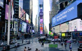 Revivir a Nueva York