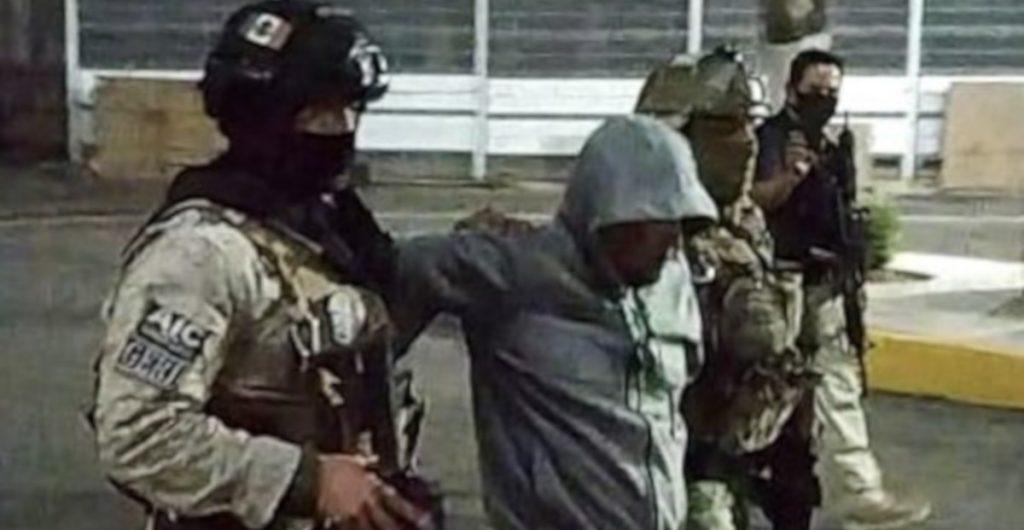 Políticos y empresarios consideraron excelente noticia la captura de 'El Marro', en Guanajuato.