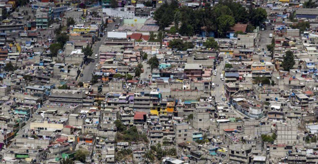 municipios pobres de México