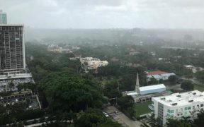 'Isaías' retomará fuerza y podría convertirse en huracán antes de llegar a Carolina del Sur