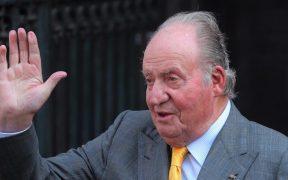 El Rey Juan Carlos I anuncia que se irá a vivir fuera de España