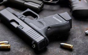 En 10 años han entrado 3 millones de armas de fuego al país: Relaciones Exteriores.