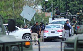'El Marro' está bajo custodia del estado de Guanajuato.