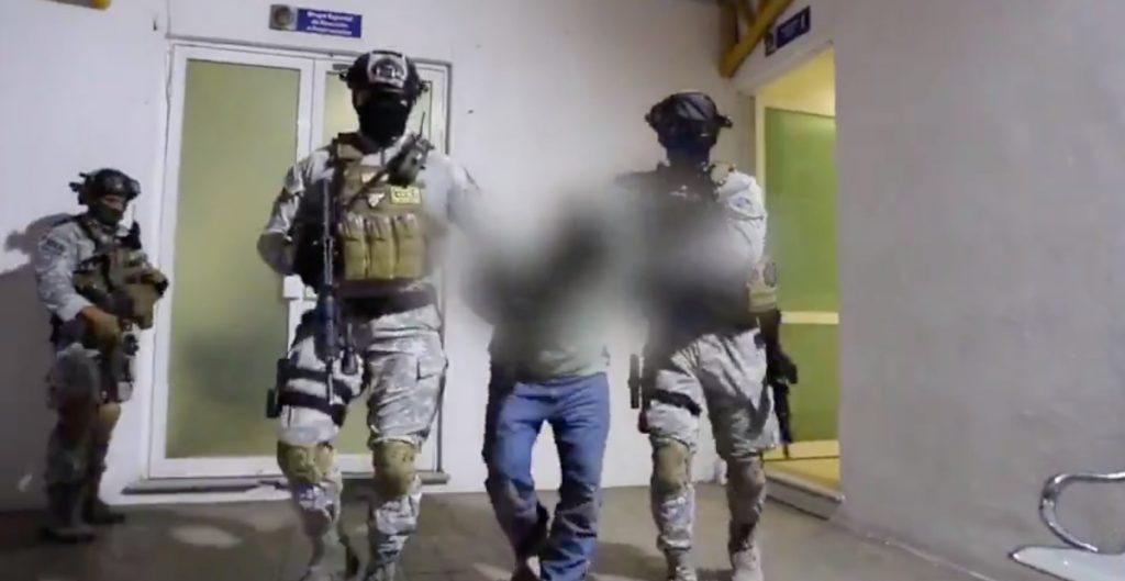 'El Marro' será presentado ante juez en penal de Puentecillas: FGE