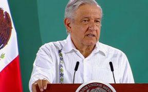 Ya no hay impunidad ni protección a delincuentes: AMLO