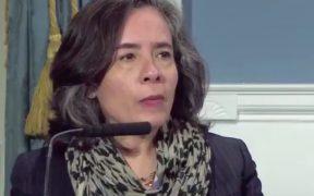Renuncia la directora de Salud de Nueva York durante pandemia