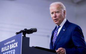 Equipo de campaña de Joe Biden destinó 280 mdd para publicidad; equipo de Trump 147 mdd
