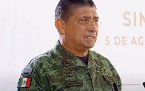 Culiacán, Mazatlán y Ahome, los municipios con más delitos en Sinaloa: Sedena