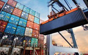 Cae 21.3% el comercio entre México y EU en primer semestre del 2020