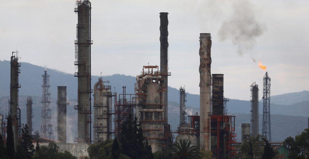 Termoeléctrica de Tula violó la ley ambiental por años, asegura Reuters