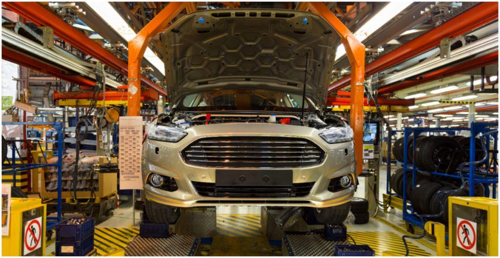 El Inegi reportó que la venta y exportación de autos se mantuvo a la baja en julio