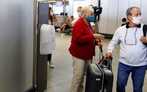 Alemania pedirá pruebas de Covid-19 a viajeros de zonas de riesgo