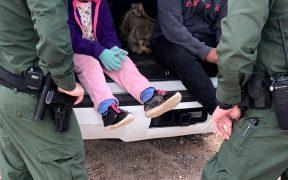 México, Guatemala y EU han deportado mil 45 menores hondureños en 2021