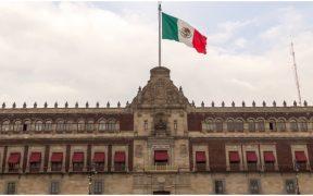 AMLO dará Informe de Gobierno en Palacio Nacional