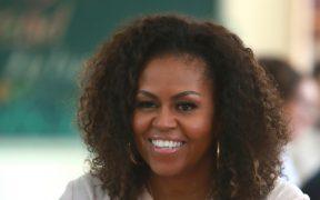 Michelle Obama afirmó que el confinamiento por la pandemia de Covid-19 le ha generado depresión.