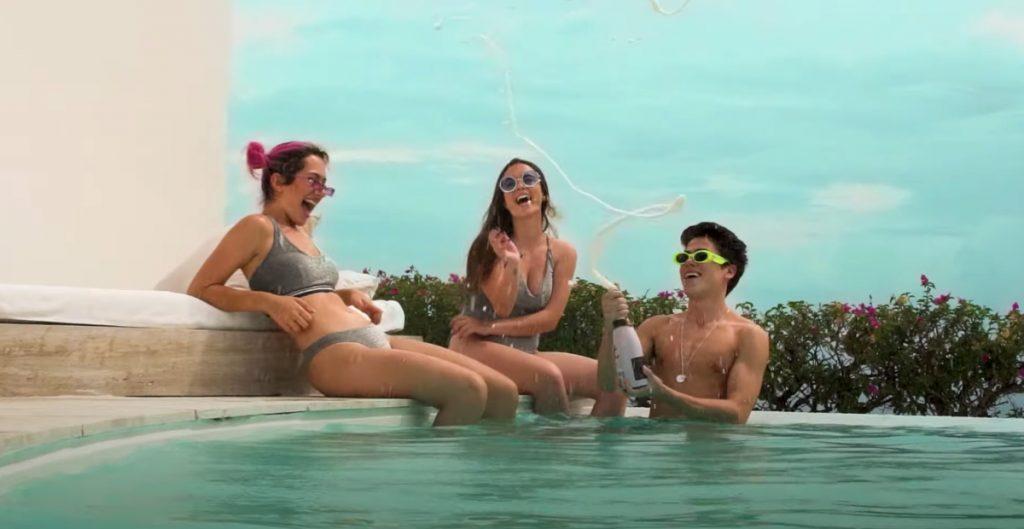 """""""Mom, I'm in Acapulco"""" se hizo para atraer spring breakers: Astudillo"""