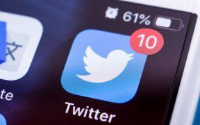 Twitter le contesta a AMLO sobre los anuncios políticos
