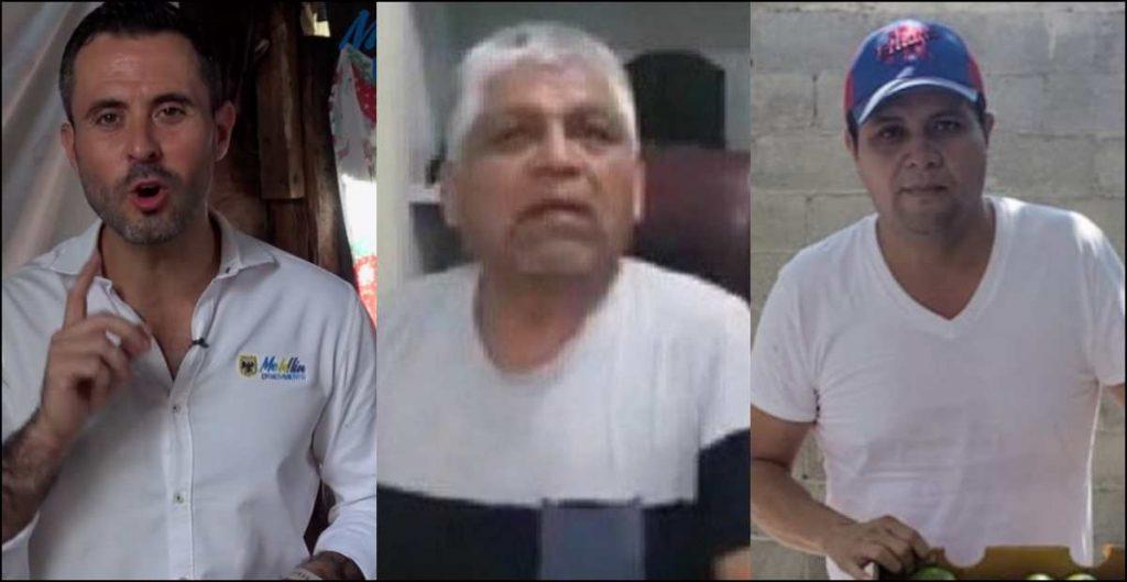 Muere alcalde por Covid en Oaxaca; dan positivo otros 2 en Veracruz y Tamaulipas