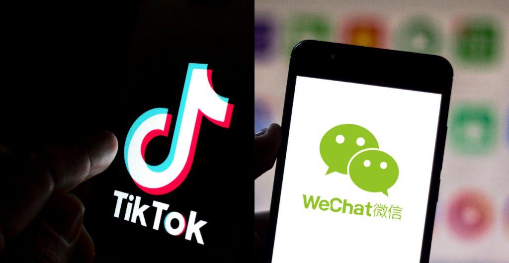 Jueza bloquea restricción para descargar WeChat en EU
