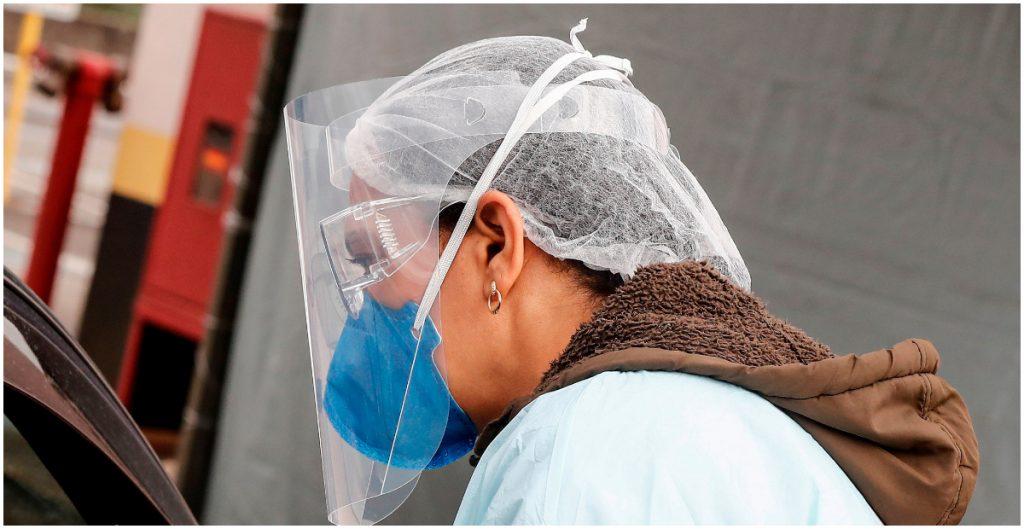 México tiene menos problemas que EU con la pandemia: AMLO