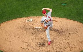 Los Cardenales apenas han jugado cinco partidos en la temporada. (Foto: @Cardinals)