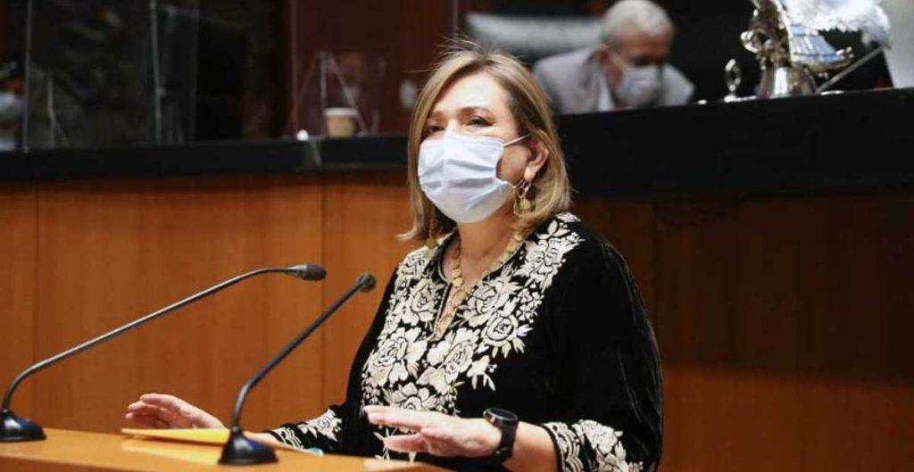 AMLO no tiene facultades para restituir tierras a Yaquis: Xóchitl Gálvez