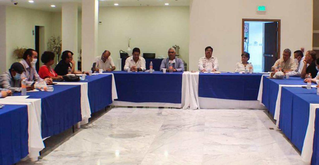 Instalan Comisión de Justicia a los Pueblos Yaquis en Sonora