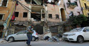 El FBI se unirá a la investigación por la explosión en Beirut.