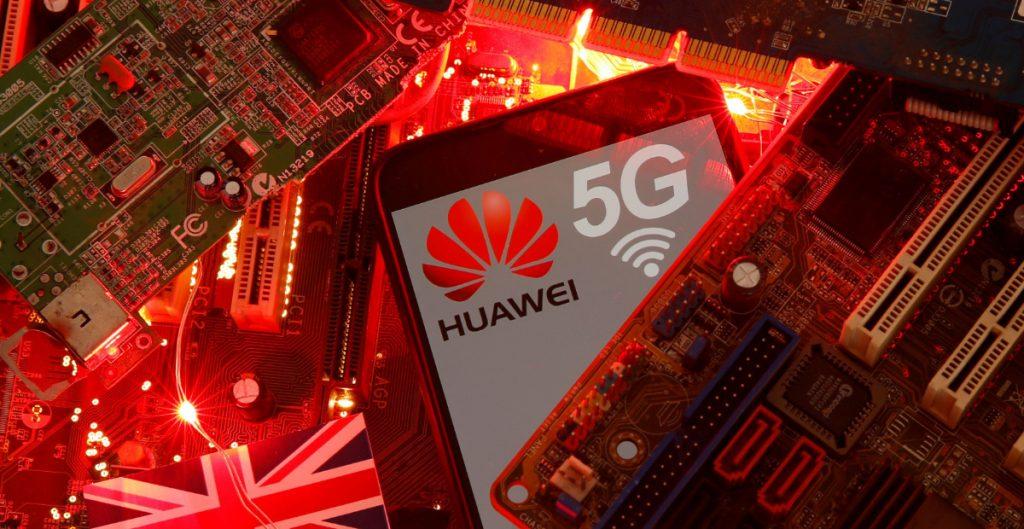 Huawei, sin chips para sus celulares por sanciones de EU