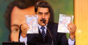 Condenan a 20 años a estadounidenses que intentaron derrocar a Maduro