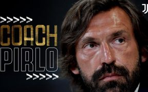 Andrea Pirlo, nuevo técnico de la Juventus. (Foto: @juventusfc)