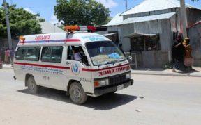 Ataque suicida con coche bomba en Somalia