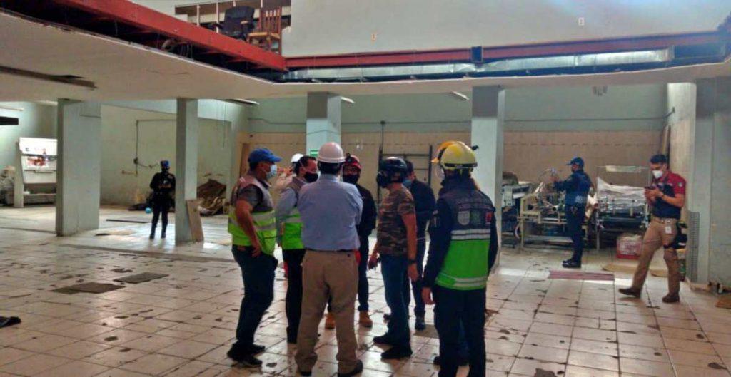 Encuentran toma clandestina de gasolina en la alcaldía Miguel Hidalgo de la CDMX