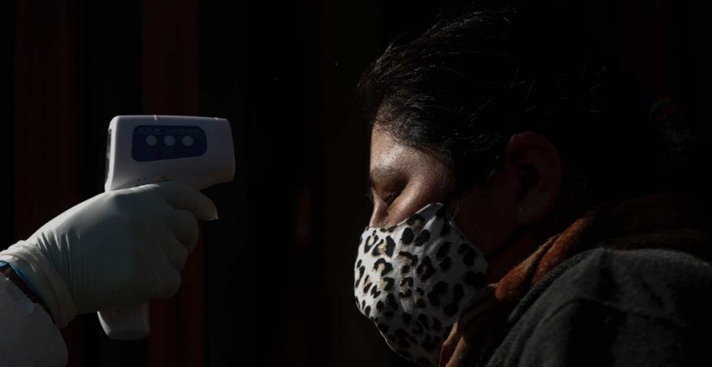 Bolivia autoriza uso del dióxido de cloro para tratar el Covid-19