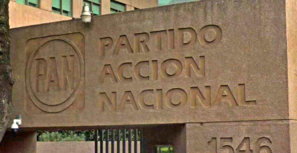 Partido Acción Nacional (PAN)