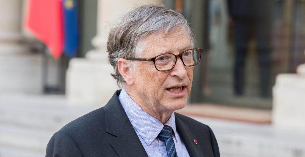EU no ha hecho un buen trabajo frente a la pandemia, lamenta Bill Gates