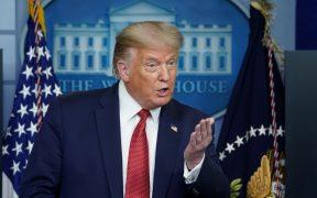 Trump desea celebrar cumbre del G7 después de las elecciones de noviembre