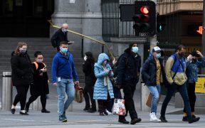Nueva Zelanda anuncia primeros contagios locales tras 102 días