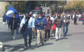 Los cooperativistas de Cruz Azul piden información de las acusaciones a Billy Álvarez