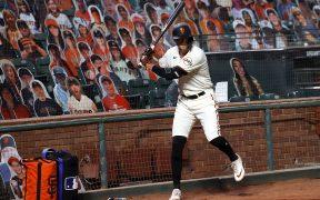 La MLB podría llevar los playoffs a un modelo burbuja, como la NBA. (Foto: EFE)