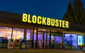 El Último Blockbuster del mundo