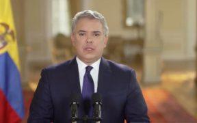 Iván Duque enfrenta una investigación del Consejo Nacional Electoral.
