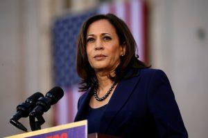 ¿Quién es Kamala Harris, la compañera de fórmula de Biden?