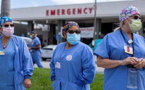 Departamento del Trabajo exime a más de 9 millones de trabajadores de la salud de licencia pagada por coronavirus
