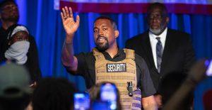 Kanye West aparecerá en las boletas electorales en Arkansas
