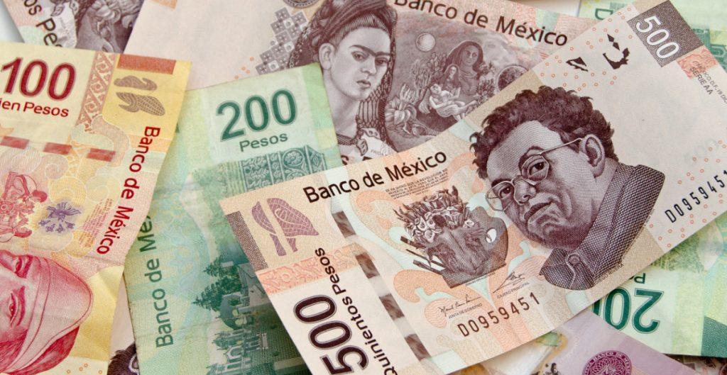 Dólar abre en 21.03 pesos previo al anuncio de la Fed sobre política monetaria