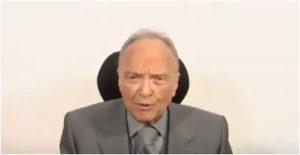 Alejandro Gertz Manero, fiscal general de la república