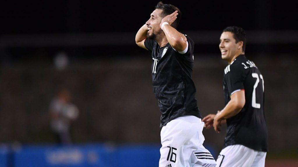 Herrera destacó el nivel de la actual generación del Tri. (Foto: Mexsport)