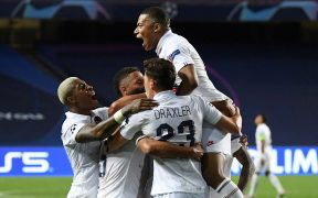 El PSG logró un milagroso pase a Semifinales de la Champions. (Foto: Reuters)